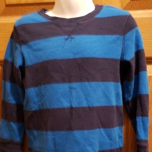3/$15 Cat and Jack Long Sleeve Shirt-4T